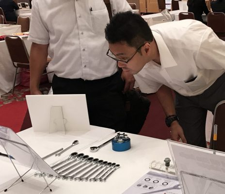 2018 Handy Twins Taiwan Trade Mission To Japan